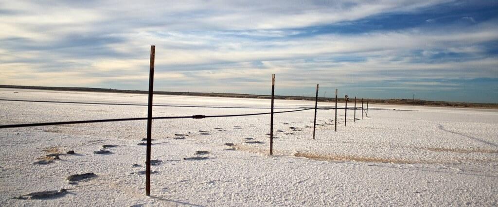 Shafter Lake, TX