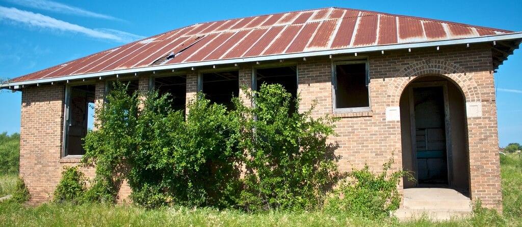 Huff School House (Wichita Falls, TX)