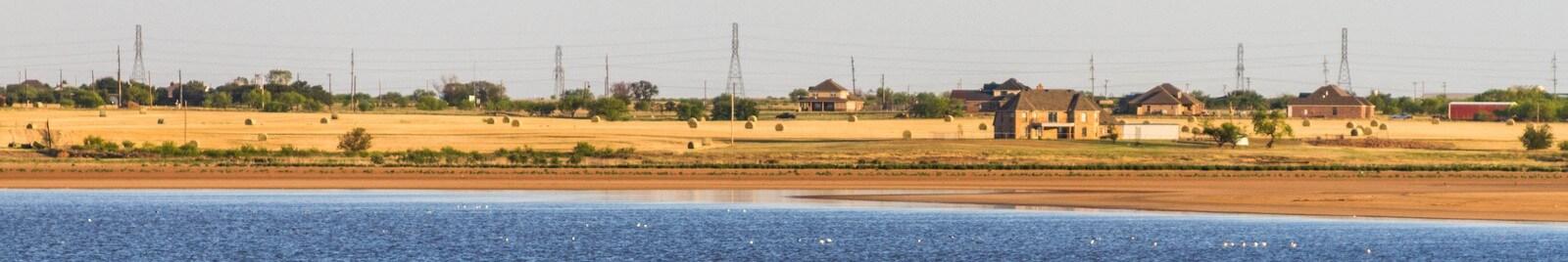 Lake Wichita (Wichita Falls, TX)